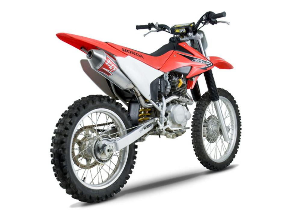 Honda CRF230F - Off Road - Sacramento Motorcycle Rental